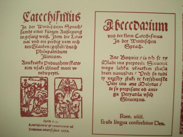 Abecednik katekizem
