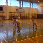 Četrtfinale državnega prvenstva v odbojki za učence letnik 1999 in mlajši