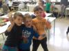 1. razred izdelava ropotulj iz tulcev