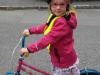 Dan brez avtomobila - Uživajmo v zdravju - delavnice z učenci in starši - kolesarjenje ter priprava zdravih namazov in napitkov