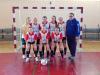 Področno nogometno tekmovanje - deklice