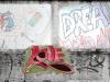 Grafiti - virtualna razstava učencev 9. razreda