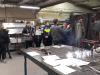 Tehniški dan kovine - 8. razred