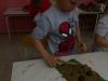 Ustvarjamo z glino